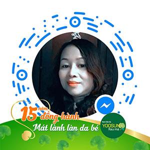 Chị Hoàng Toan