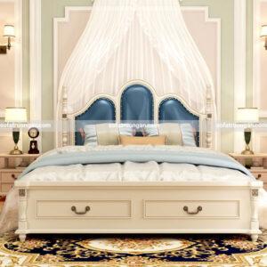 giường gta001