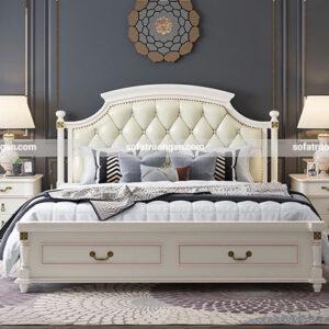 giường gta002