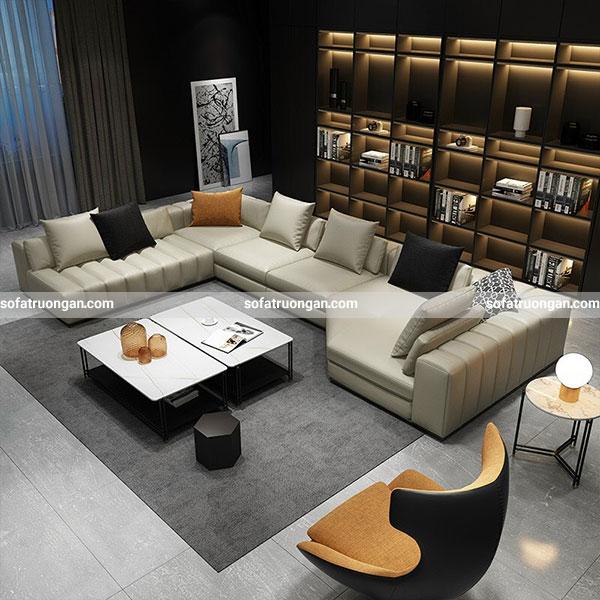 Sofa góc GTA01