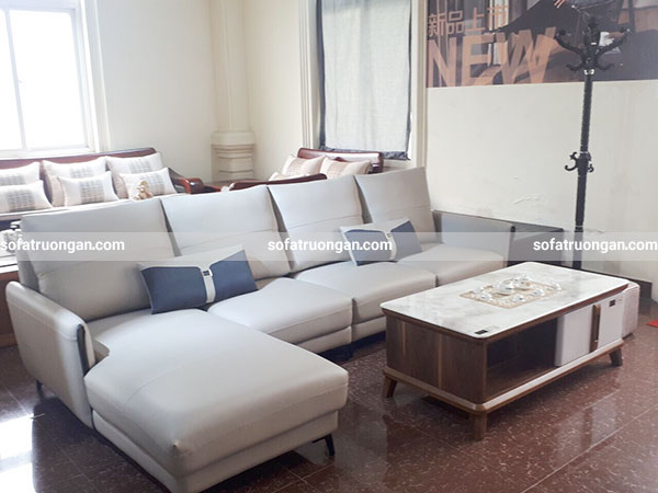 Sofa góc STA001