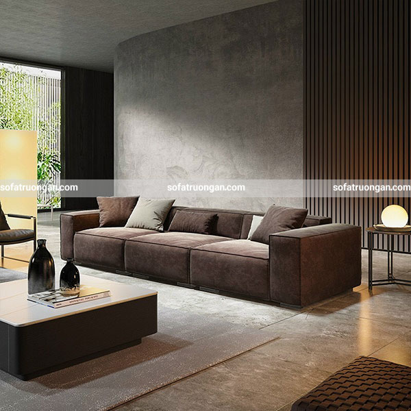 Sofa văng STA01