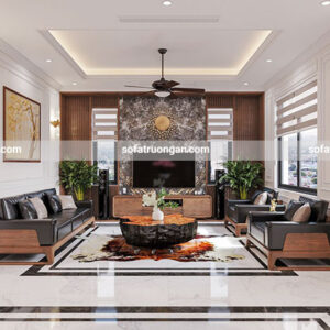 Sofa văng VTA01