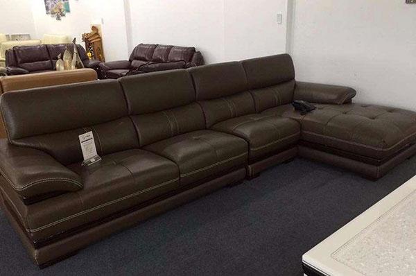 Cách phân biệt sofa nhập khẩu tại Hải Phòng thật như thế nào?