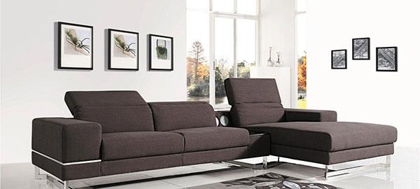 Điều gì tạo nên sự thu hút cho sofa nỉ Hải Phòng