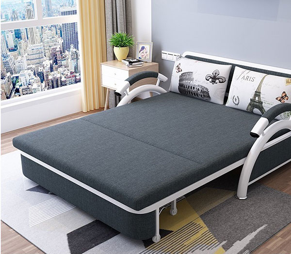 Lợi ích mang lại khi sử dụng sofa bed ở Hải Phòng