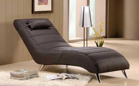 mẫu ghế sofa nằm xem tivi siêu đẹp