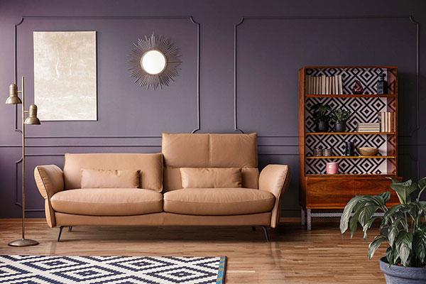 Mua sofa da chất lượng ở đâu Hải Phòng?