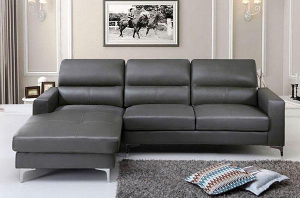 Sofa da Hải Phòng
