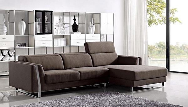 sofa nỉ Hải Phòng