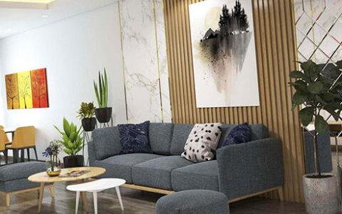 tổng hợp mẫu sofa chung cư