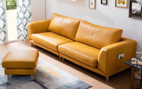 mẫu ghế sofa băng dài đẹp