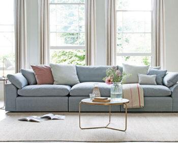 Sofa tại Lý Thường Kiệt Hải Phòng